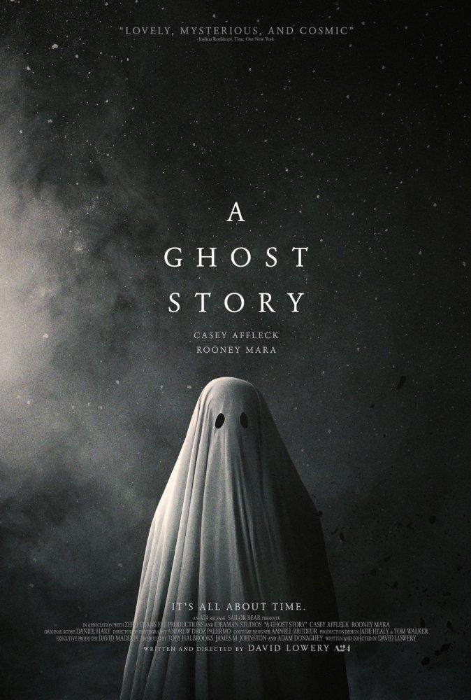 Baixar A Ghost Story – Dublado Gratis