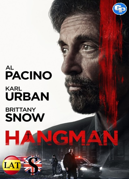 Hangman (2017) HD 1080P LATINO/INGLES