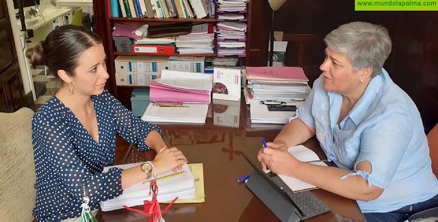 El Ayuntamiento de Los Llanos de Aridane recuerda la ampliación de los plazos de pago de impuestos en período voluntario hasta diciembre
