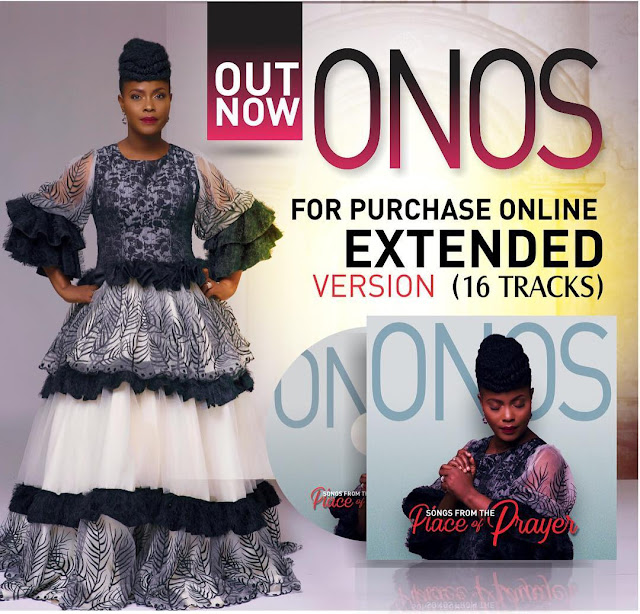 "onos ariyo releases ""song from the other place of prayer"""