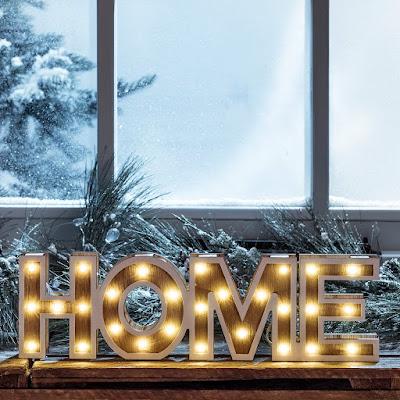#ThinkPositive - 5 oggetti della positività in casa