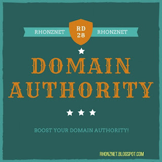 Get high Domain Authority