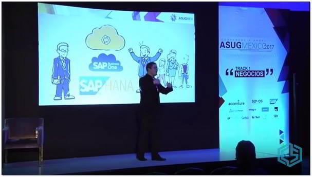 VIDEO: El crecimiento en las empresas con SAP B1