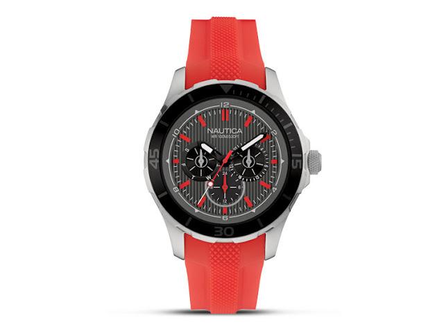 relojes para hombre de colores