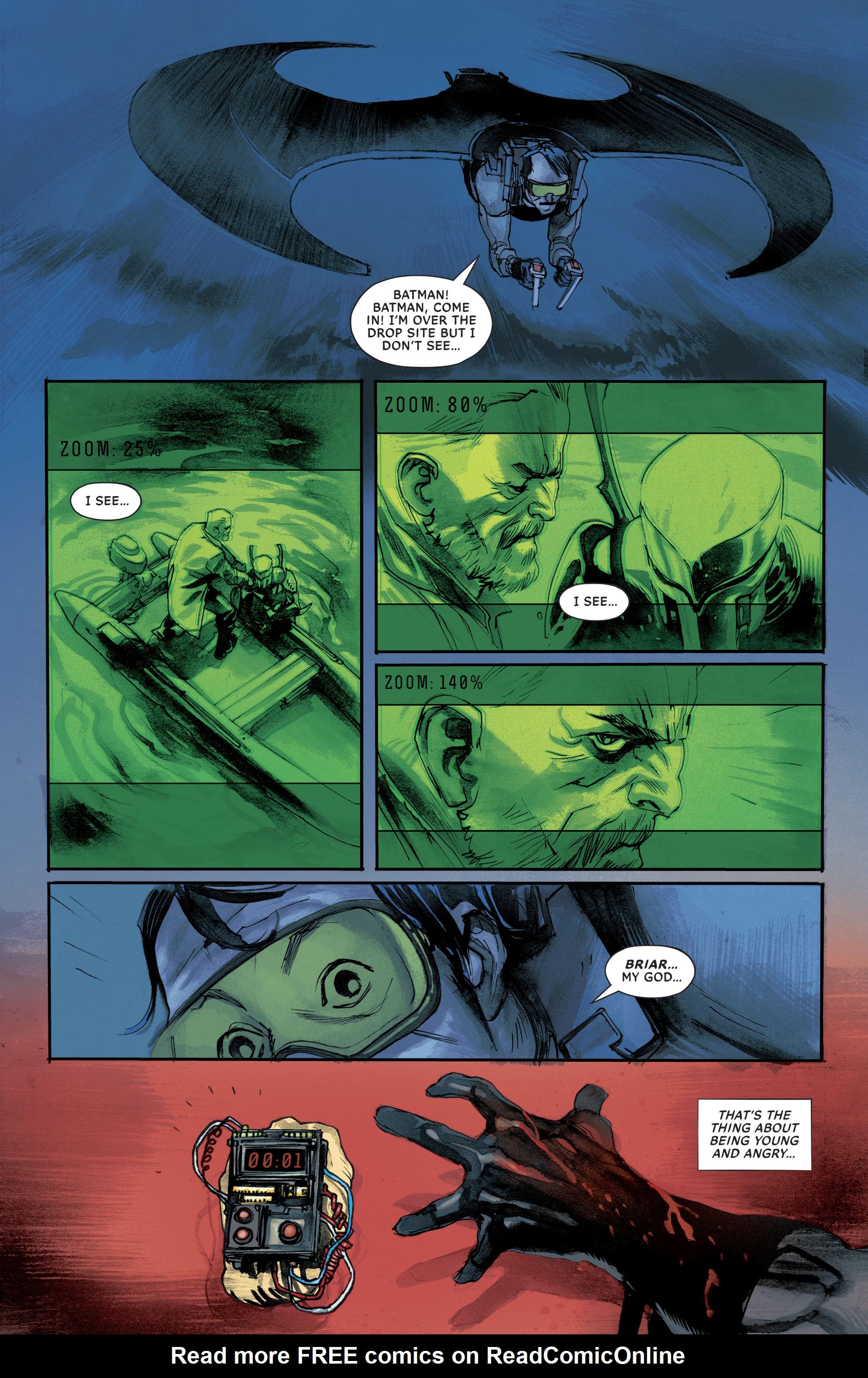 Read online All-Star Batman comic -  Issue #11 - 25