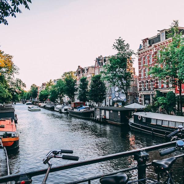 Enjoying Amsterdam: Your Guide