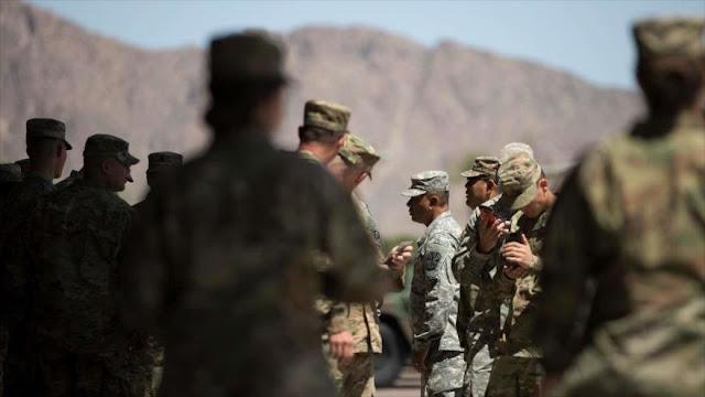 Pentágono enviará otros mil soldados a frontera con México