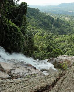 Cascate Namuang, nr 2