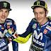 El equipo Movistar Yamaha MotoGP presenta sus colores 2018 en Madrid
