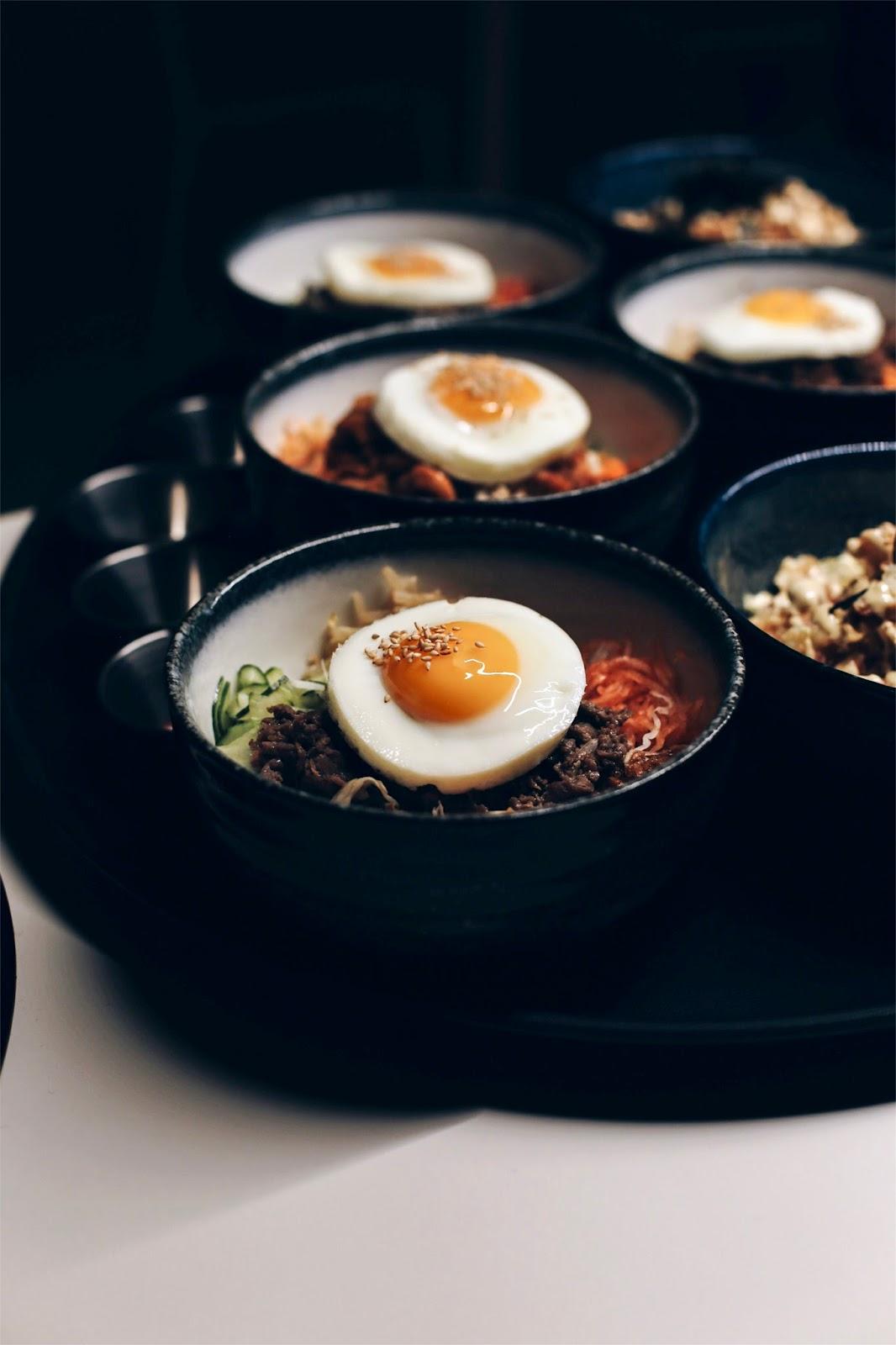 bibibap restaurant coréen bordeaux
