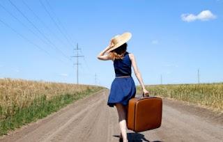 Tentukan Ide untuk memulai perjalanan anda