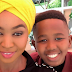 Sfiso Ncwane's son: My duty is to keep my mother smiling