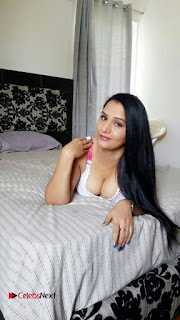Telugu Actress Apoorva Latest Poshoot Gallery  0004.jpg