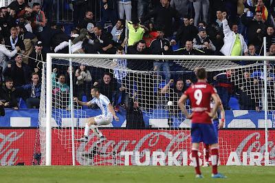 Málaga Atleti