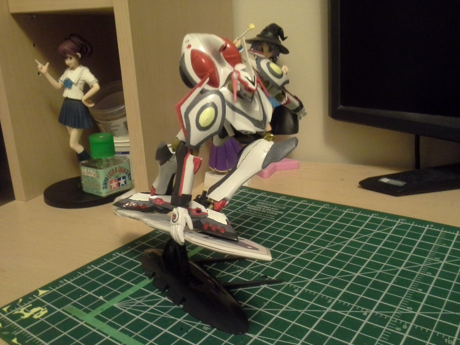 Eureka Seven Nirvash Type Zero Gundam Kits Collection News And