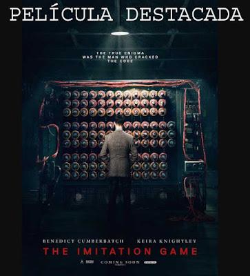 película destacada del sábado 18 de febrero de 2017