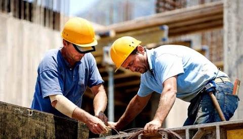 Nőtt az EU építőipari termelése februárban