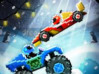 Download Drive Ahead! v1.18.3 Mod Apk (Unlimited Money)
