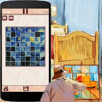 puzzles de arte