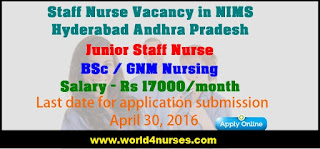 http://www.world4nurses.com/2016/04/staff-nurse-vacancy-in-nims-hyderabad.html