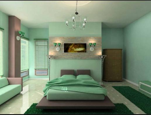 15 Inspirasi Desain Kamar Tidur Minimalis Modern Terbaru 13