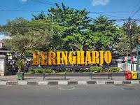 Kenangan Saat Berwisata di Jalan Malioboro, Yogyakarta.