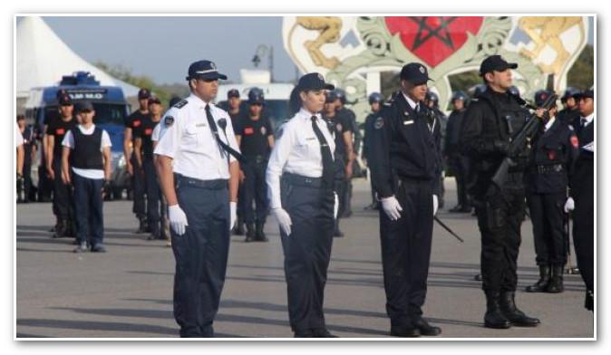 تعديلات جديدة ستطال الزي الرسمي لرجال الأمن