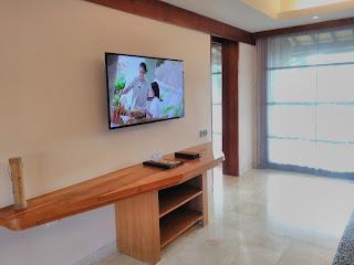 DaLa Spa's Fruit Paradise di Alaya Resort Kuta Bali