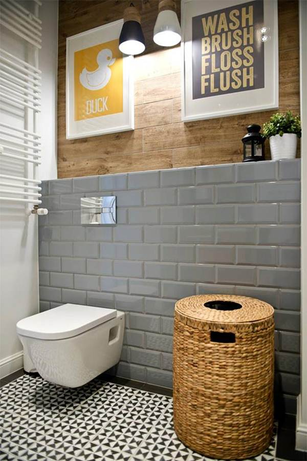 Tips For Getting a Vintage Bathroom 12