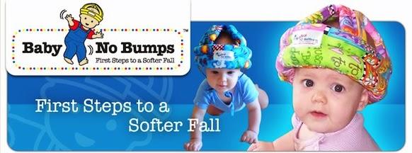 Baby No Bumps Safety Helmet
