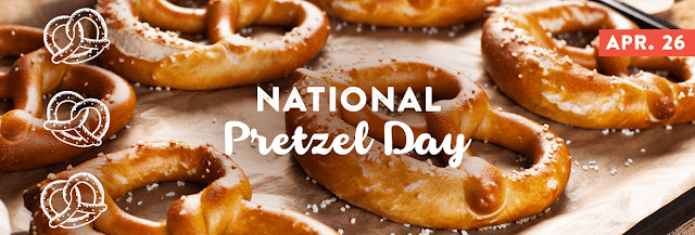 10 Delicious Pretzel Recipes You Have to Try for National Pretzel Day