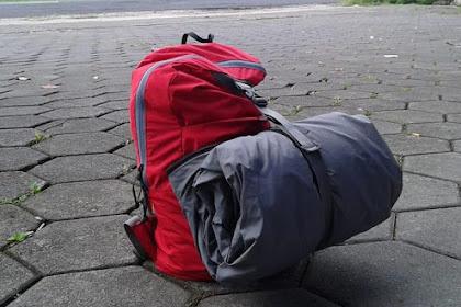 SB, Sleeping Bag Perlengkapan Mendaki Gunung Yang Paling Pribadi