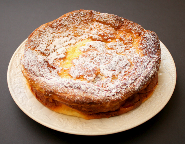 Savoury Table: A Simple French Dessert Everyone Will Love: Far Breton