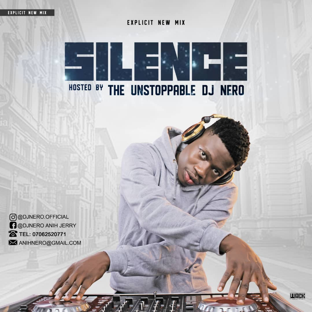 FRESH-OUT: DJ NERO - SILENCE (DOWNLOAD EXPLICIT NEW MIX