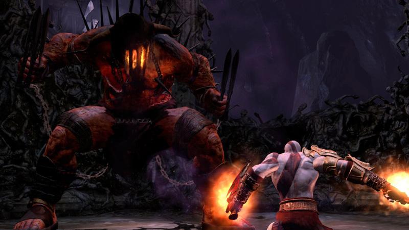 5 Musuh Paling Besar yang Ada di Video Game, Mana Favorit Kalian?