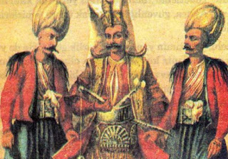 Osmanlı da Acemi Ocağı