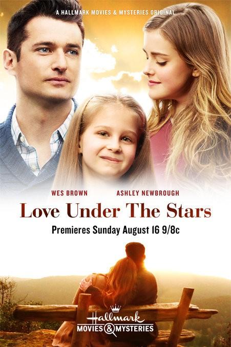 Vỏ Bọc Hoàn Hảo - Love Under the Stars (2015)