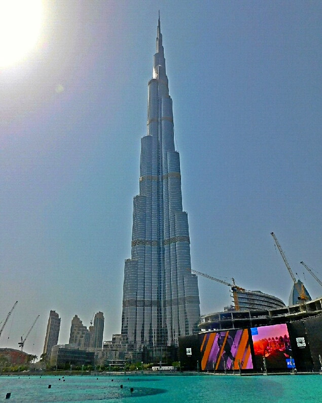 Jam Berapa Sekarang Di Dubai : berapa, sekarang, dubai, Mommysolotravel, Erika, Solo:, PENGALAMAN, TRANSIT, SELAMA, DUBAI