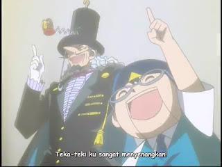Download Konjiki no Gash Bell 59 Subtitle Indonesia