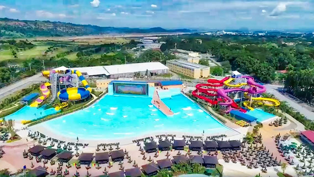 Aqua Planet The Newest Water Theme Park In Pampanga The Pinoy Traveler