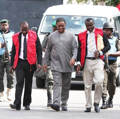 EFCC Files Fresh Charges Against Fani-Kayode in High Court