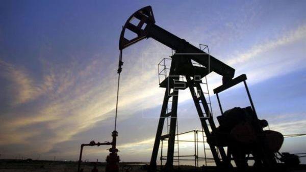 Precios del petróleo registran una nueva alza