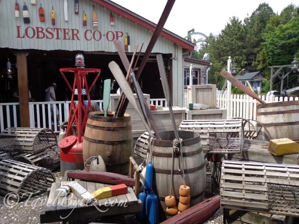 Amity Harbor