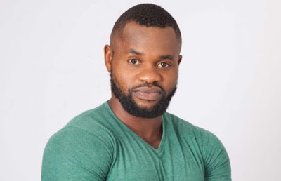 #BBNaija: I overplayed my game – Kemen has finally ask for forgiveness