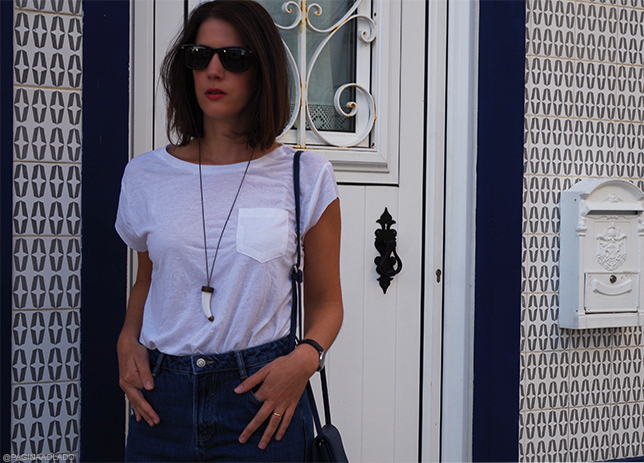 Mom fit jeans, fw16-17, streetstye, trends, xti, oxfordshoes, wardrobe capsule, armário capsula, minimalist