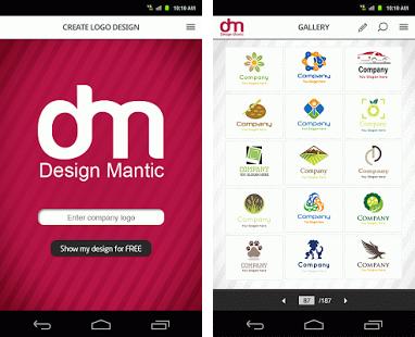 5 Aplikasi Untuk Membuat Logo Di Android Terbaik