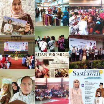 Desy Ratnasari Pembicara Seminar Parenting Terkenal