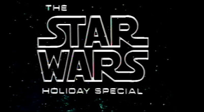 star wars full holiday special