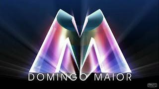 Filme de Domingo Maior 01 de Outubro 01-10-2017