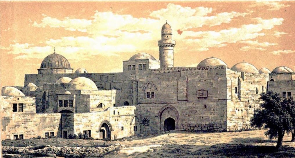 Resultado de imagen de la torre de david biblia